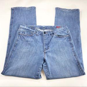 Seven7 Blue Jeans 14